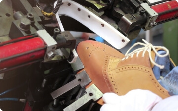 FOOTWEAR – LEATHER INDUSTRY