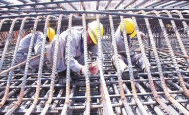"""Steel industry expects consumption recovery by year-end """