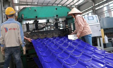 """Hau Giang industry promotion boosts rural industry facilities """