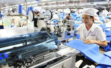 """Fabric production an issue for Vietnam's textile industry """