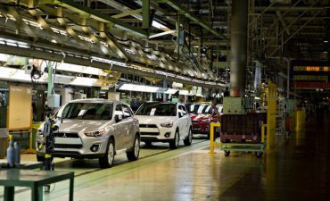 """Vietnam struggles to fulfill dream of building an auto industry """